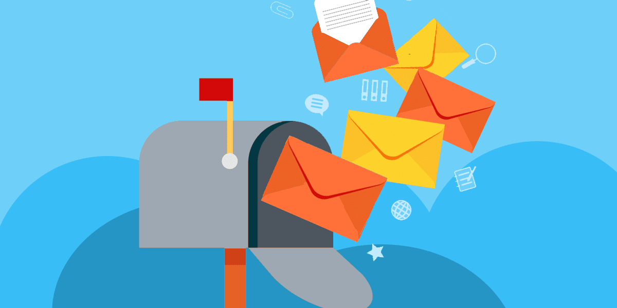 Direct Email Campaign